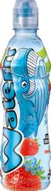 Kubu Water eper 0,5l
