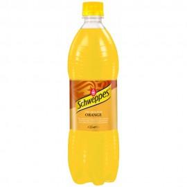 Schweppes Narancs 0,5l PET