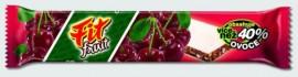 FIT Fruit meggyes ízű szelet 23g 1/36