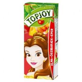 TopJoy szívószálas alma-őszi-EPER 0,2l 1/27