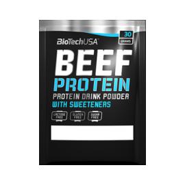 Beef Protein 30g vanília-fahéj 1/10