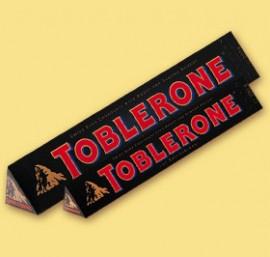 Toblerone Étcsokis 100g 1/20