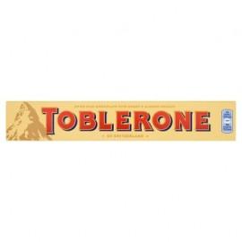 Toblerone Tejcsokis 100g 1/20