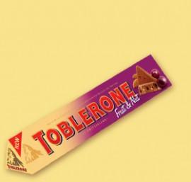 Toblerone Mazsolás 100g 1/20