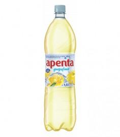 Apenta 1,5l Grapefruit 1/6