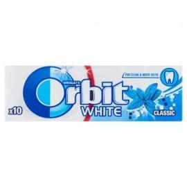 Orbit White Classic 1/30