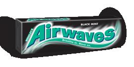 Airwaves Black Mint