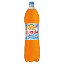 Apenta Light 1,5l narancs 1/6