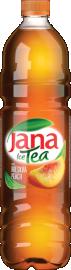 Jana Ice Tea 1,5l barack