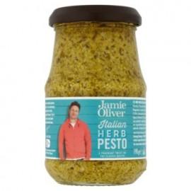 Jamie Oliver olasz fűszeres pesto 190g 1/6