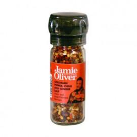 Jamie Oliver szecsuáni bors (chilivel) fűszer 35g 1/6