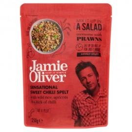 Jamie Oliver Érzéki édes chili tönköly 250g 1/6