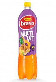 Rauch Bravo 1,5l Multivitamin