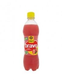 Rauch Bravo Sunny Strawberry 0,5l
