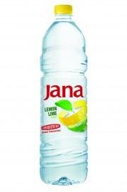 Jana 1,5l citrom-limetta