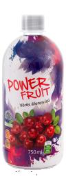 Power Fruit Vörösáfonya