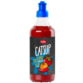 Gala Catsup édes-csípős paradicsomszósz 500ml 1/6