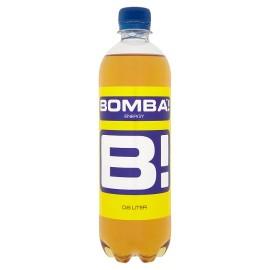 Bomba! Classic PET palack 600ml