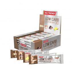 Low Carb protein bar 30 nugát 80g 1/24