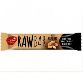 Raw Bar datolyás-mogyorós, gluténmentes szelet 40g 1/27