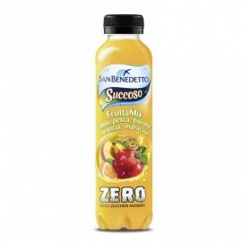 San Benedetto 0,4l Succoso Zero Frutta Mix 1/12