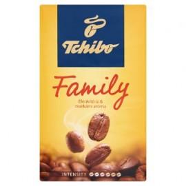 Tchibo Family őrölt kávé 250g 1/12