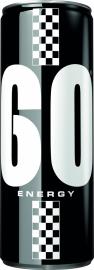 GO Classic 250ml fémdoboz 1/24