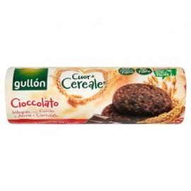 Gullon rostban gazdag keksz, tradicionális, diabetikus 280g 1/16
