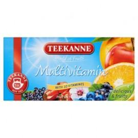 Teekanne Multivitamin 50g 1/12