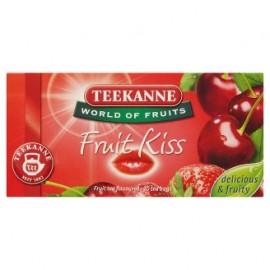Teekanne Fruit kiss (cseri,eper) 50g 1/12