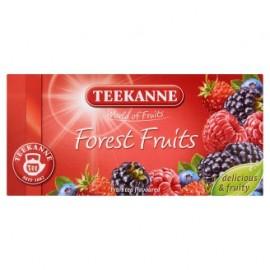 Teekanne Forest Fruits erdei gyümölcsös 50g 1/12