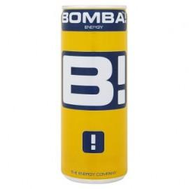 Bomba! Classic 250ml fémdobozos 1/24