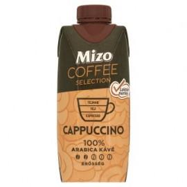 Mizo Coffee Cappucchino laktózmentes 330ml 1/15