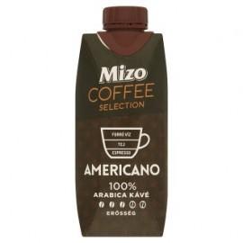 Mizo Coffee Americano 330ml