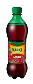 Márka Málna-citromfű limonádé 0,5l