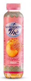 San Benedetto 0,4l Bio citrom 1/12