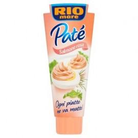 Rio Mare Paté lazac pástétom 100g 1/12