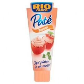 Rio Mare Paté tonhal pástétom 100g 1/12