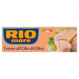 Rio Mare tonhaldarabok olívaolajban 3x80g 1/1