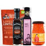 Jamie Oliver / Jack Daniel's